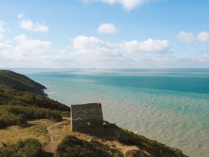 La Manche, changez de point de vue !