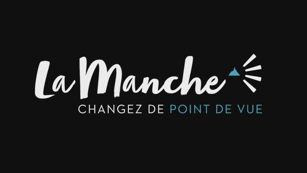 La Manche, changez de point de vue !