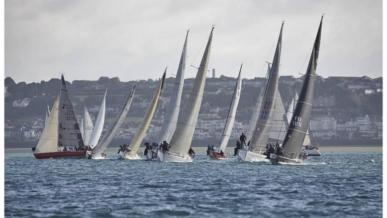 La 36è édition du Tour des Ports de la Manche aura lieu du 10 au 16 juillet 2021