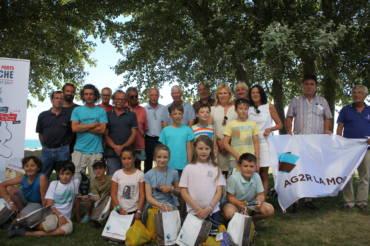 Tour des Ports des Kids : la relève est prête