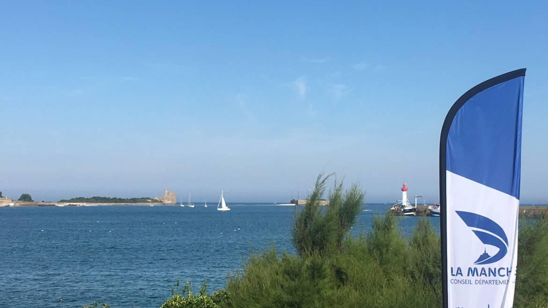 34th Manche Ports Race: D-1