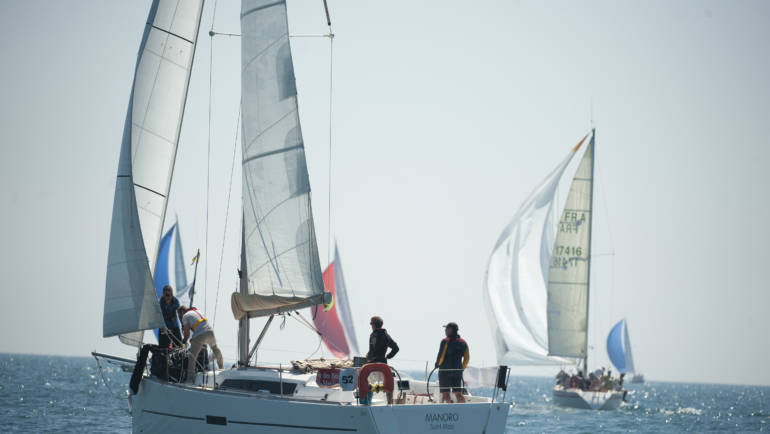 Fastnet Race chooses Cherbourg as new destination