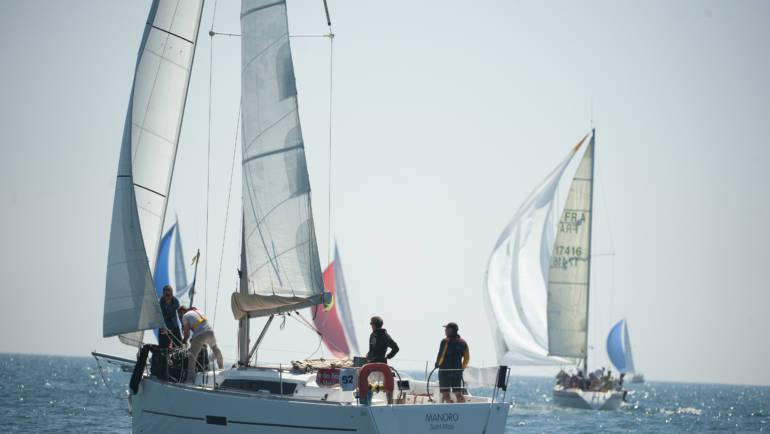 La Fastnet Race choisit Cherbourg comme nouvelle destination