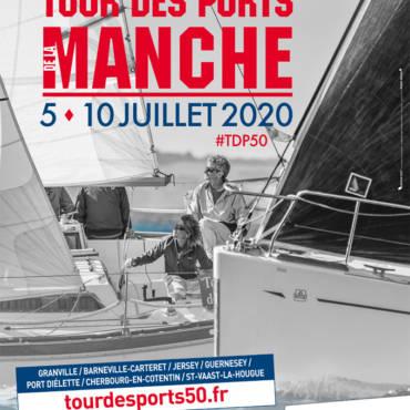 Tour des Ports de la Manche 2020