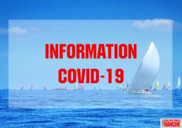 La 36è édition du Tour des Ports de la Manche annulée en raison de la pandémie de Covid-19